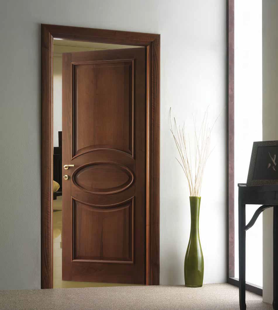 Porte italia ferrero legno musa for Porte italia